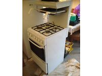 Gas Cooker, Full working order QUICK SALE