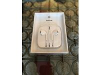 Brand new Genuine Apple EarPods