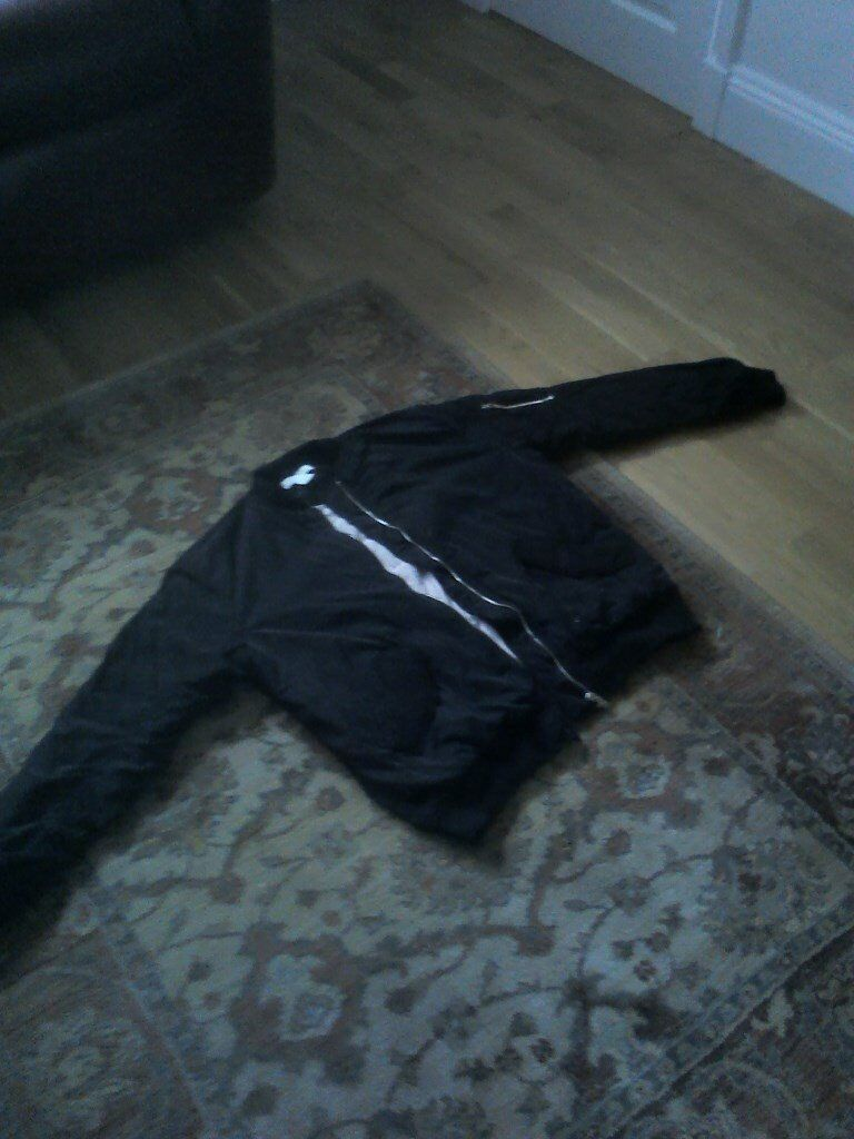 Black Jacket For Sale