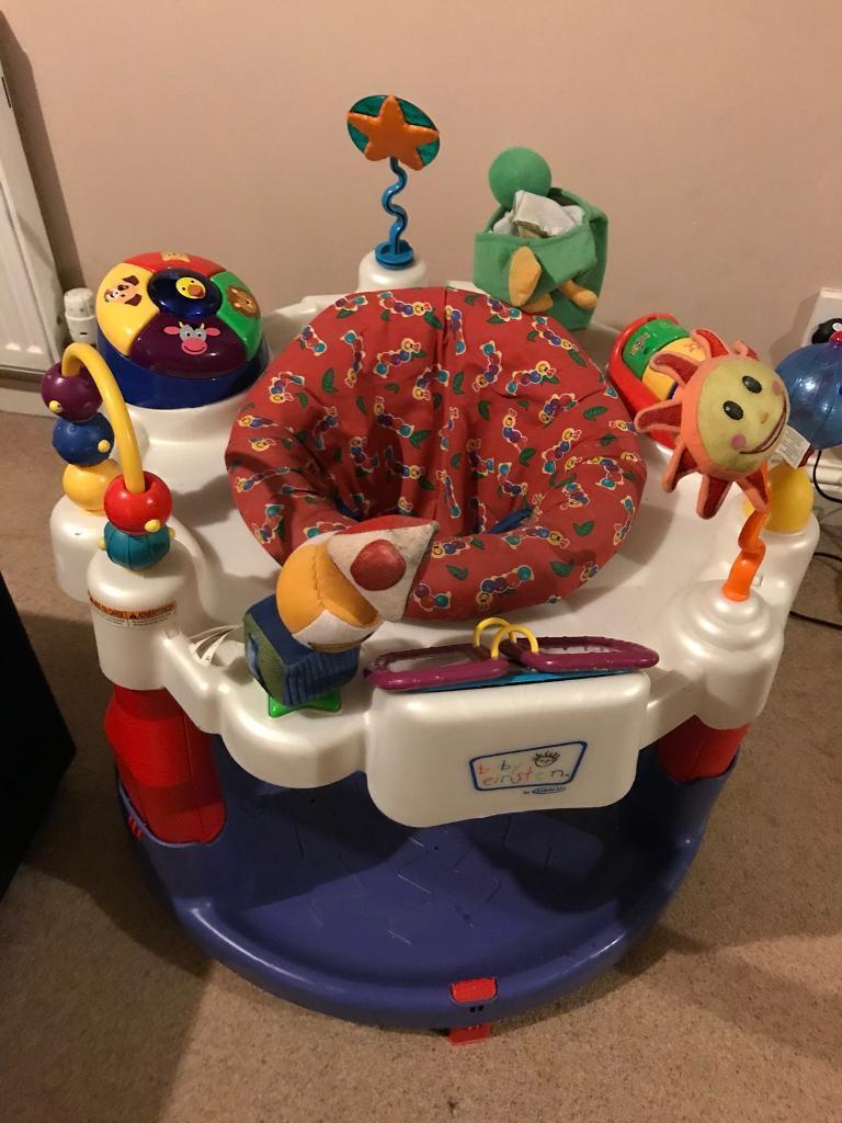 Baby Einstein Activity Centre for sale