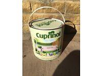Cuprinol Garden Shades - sweet pea