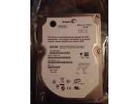 Seagate Momentus 5400.2 St96812A 60Gb Hard Drive