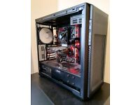 Gaming PC will part out: i5 6500 16GB ddr4 RX 560 NVMe