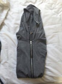 Grey Onsie/playsuit
