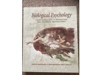 Biological psychology- fourth Edition