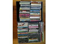 Job Lot 100+ Christian Music CDs