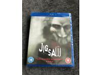 Blu ray jigsaw brand new