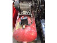 Schiremoor Compressor model ER 14/150
