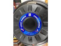 "P.Audio challenger series C15-500LF 500w 15"" speaker"