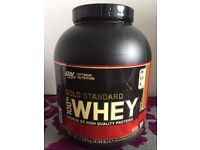 Optimum Nutrition Gold Standard Protein Shake 2.24kg