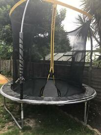 Trampoline- Medium sized (2 at the time)!!