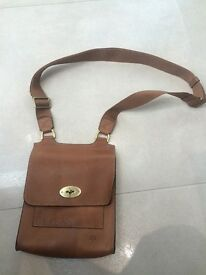 New mulberry bag, never used