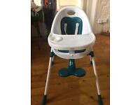 Amazing and very useful Mamas & Papas Highchair