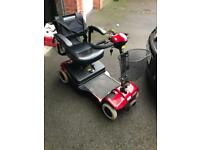 Freeway Easy Mobility Scooter