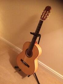 Admira 'Flamenco' Spanish Classical Guitar