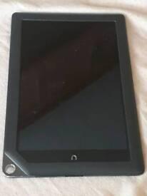 Tablet Nook