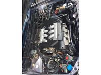 Honda Accord Coupe 3.0 v6 FSH