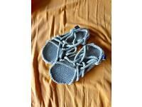 Nomadic State of Mind Rope Sandals