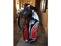 Sun mountain lightweight golf bag