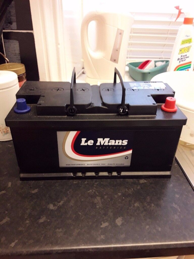 citroen relay car battery heavy duty