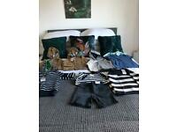 Boy's clothes -ages 2-3 years 3 years and 3-4 years - mainly next all new with tags on £25