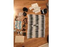 Full set up tattoo kits