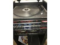 Record player new price