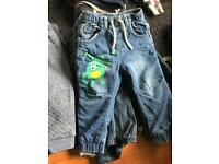 Boys clothes bundle 12/18 months