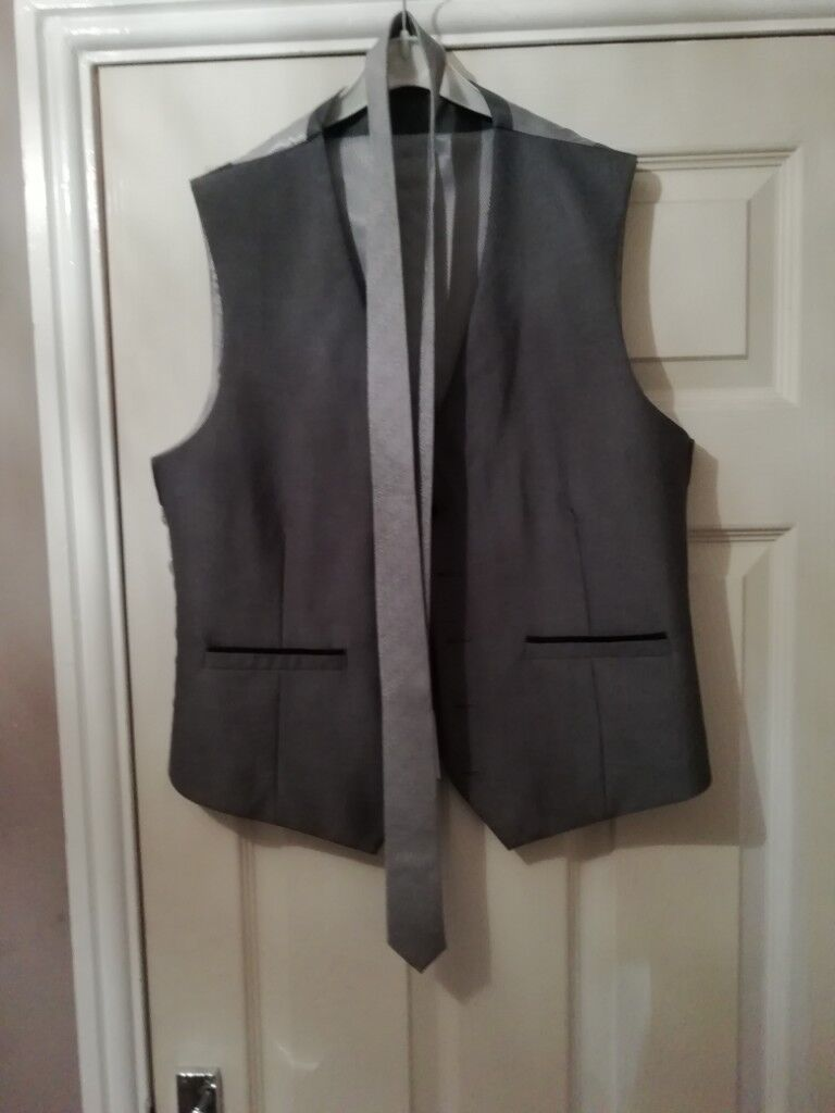 69677a2bec13e9 Waist coat and trousers for sale