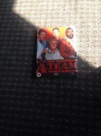 The A team series one collection