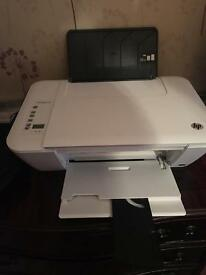 HP tablet and smartphone printer