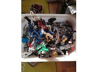 Lego Bionicle bundle