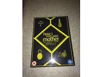 How I met your mother compleat collection