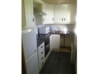 £25 per week to share large, modern Crossgar flat with householder.