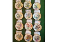 The Country Diary of an Edwardian Lady - Plates