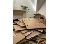 20+ Moving boxes size large - FREE