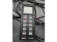 BOAT NAVICO H5000 PROGRAMMER WITH NAVICO WHEELPILOT WP5000