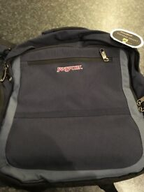 Laptop Bag/Rucksack - Jansport - Top Quality