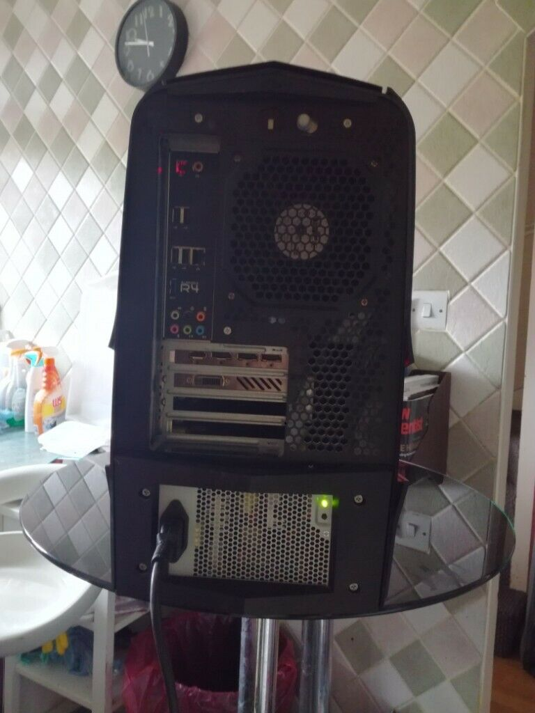 Alienware Aurora R4 gaming PC (i7-3960X, 1070, 32GB RAM, 512GB SSD + 1T  HDD) | in Tower Hamlets, London | Gumtree