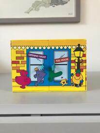 Mr Men Library Book set