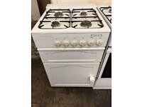 Leisure finesse gas cooker 55 cm