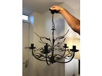 CHANDELIER FROM BARKER AND STONEHOUSE LUXURY