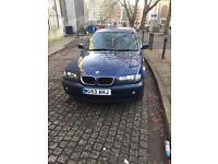 BMW 320 diesel automatic!!!!