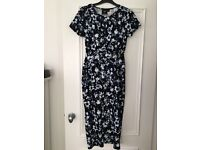 Asos maternity dress size uk 10
