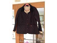 Barbour Liddeddale Ladies Quilted Jacket