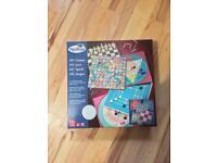 Multiboard Board Game