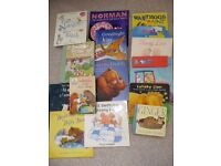 Children's Story Books - Hard and Paper back