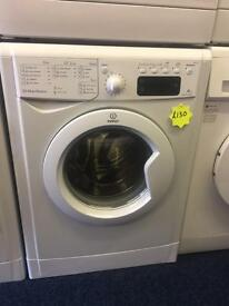 ***Indesit A+ 9kg 1200spin washing machine***Free Delivery**Fitting**Removal