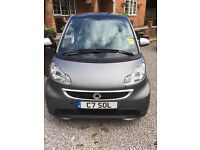 Smart Fortwo Passion MHD auto Oct 2012 63 Plate Immaculate 1 owner Only 19224 miles FSH