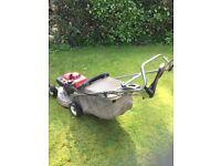 """Honda 21"""" rotary lawnmower"""